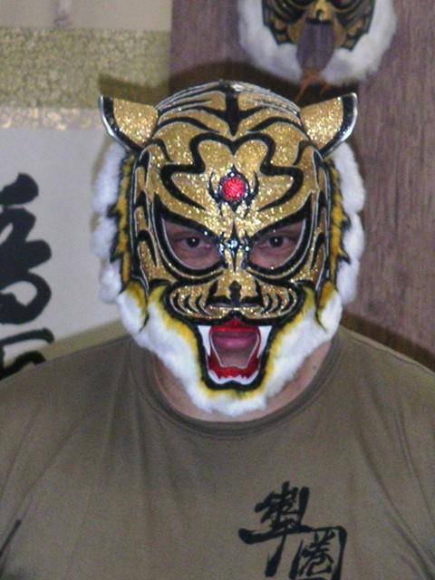 タイガーマスクの画像 p1_32